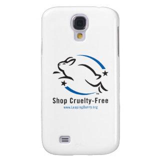 Shop Cruelty-Free Galaxy S4 Cover