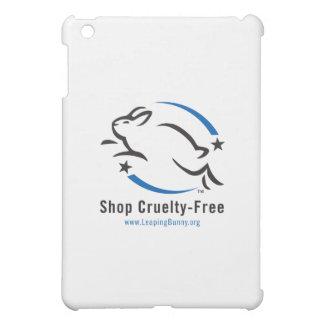 Shop Cruelty-Free iPad Mini Cover