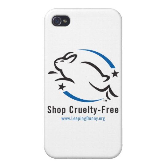 Shop Cruelty-Free iPhone 4/4S Case