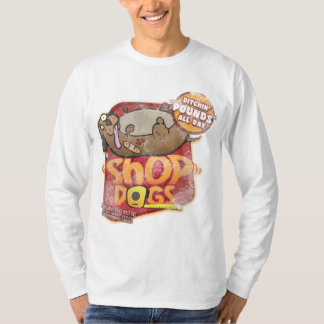 Shop Dogs Men's Long Sleeve T-Shirt