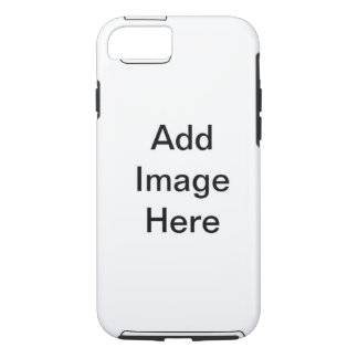SHOP EXCLUSIVE ONE OF A KIND PERSONALIZED ITEMS iPhone 7 CASE