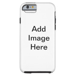 SHOP EXCLUSIVE ONE OF A KIND PERSONALIZED ITEMS TOUGH iPhone 6 CASE