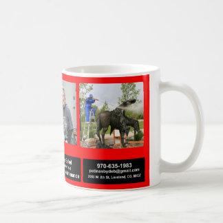Shop Guest mug Debbie Bakel Patinas