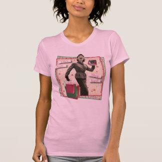 Shop Hard T-Shirt