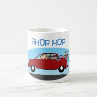 Shop Hop Mug