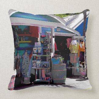 Shop Key West Throw Pillow