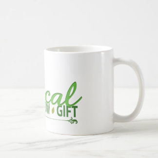 Shop Local, Grow Local, Gift Local Coffee Mug