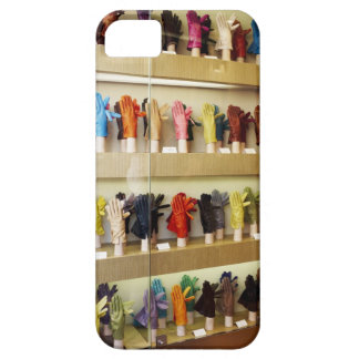 Shop of gloves iPhone 5 covers
