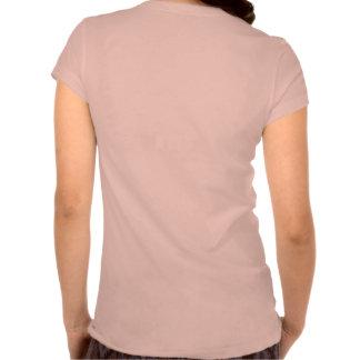Shop til you drop t shirt