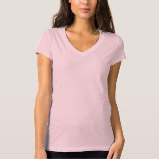 Shop til you drop tee shirt