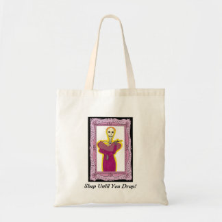 Shop Until You Drop Bag