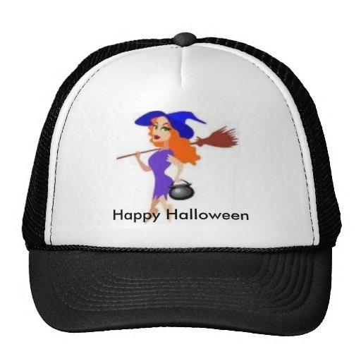 Shopaholic Halloween Gorras