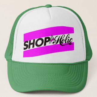 Shopaholic Hat