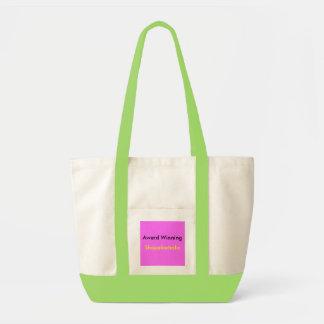 Shopalcoholic's Bag! Tote Bag