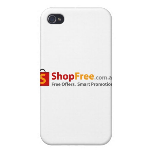 ShopFree Case For iPhone 4