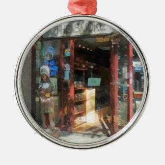 Shopfronts - tienda del humo ornamentos para reyes magos