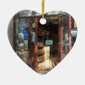 Shopfronts - tienda del humo ornamentos de reyes magos
