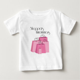 Shoppers Annonymous T-shirt