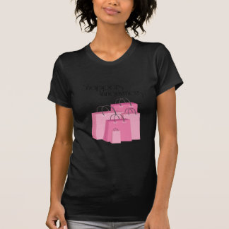 Shoppers Annonymous T Shirts