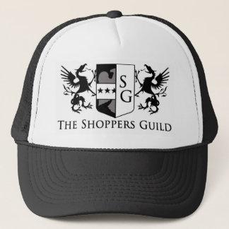 Shoppers Guild Cap