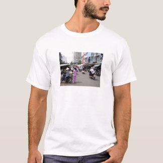 Shoppers market in Vietnam T-Shirt