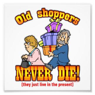 Shoppers Photo Art