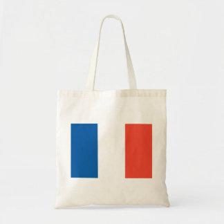 Shopping bag France