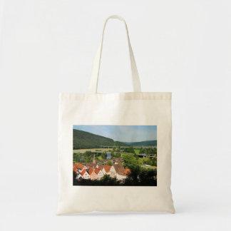 Shopping bag Maintal with Gemünden A. Main