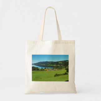 Shopping bag of large Alpsee