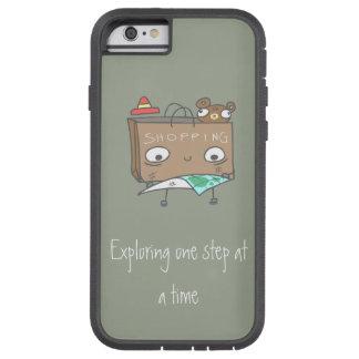 Shopping Bag Travel Holiday Vacation Phone Case