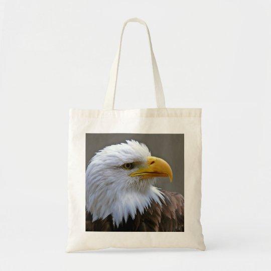 Shopping bag Weis head eagle eagle