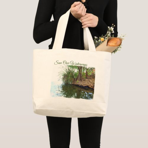 Shopping Bag with design