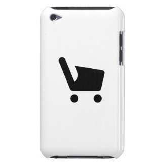 Shopping Cart iPod Case-Mate Cases