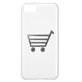 Shopping Cart Case For iPhone 5C