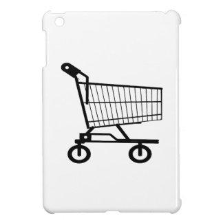 Shopping Cart Cover For The iPad Mini
