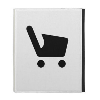 Shopping Cart iPad Cases