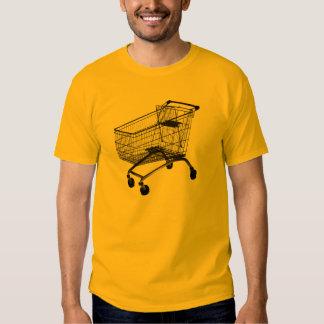 Shopping Cart T Shirt
