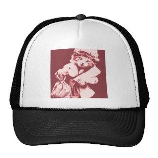shopping Cat Trucker Hat