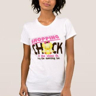Shopping Chick 1 T-Shirt