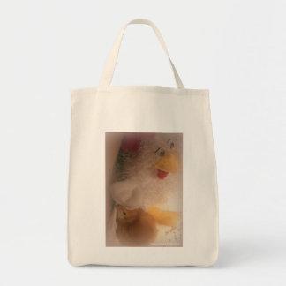 Shopping Chick Reusable Grocery Bag