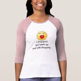 Shopping - Funny T-shirts