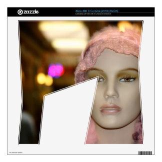 Shopping Girl Xbox 360 S Skins