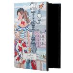 Shopping Girls in Paris City | iPad Air 2 Case Powis iPad Air 2 Case