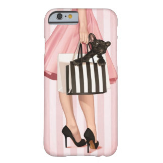 Shopping in the 50 s iPhone 6 case