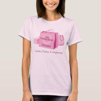 Shopping in Vegas T-Shirt