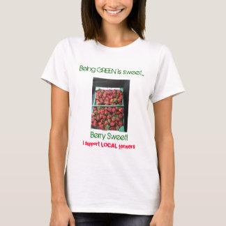 Shopping Local shirt