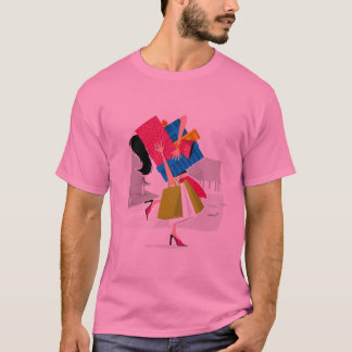 shopping-logo-tss T-Shirt