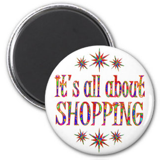 SHOPPING MAGNET
