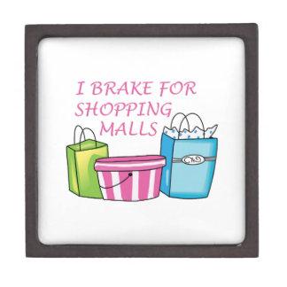 Shopping Malls Premium Gift Boxes