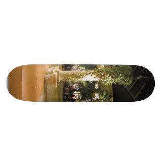 Shopping Malls Skate Boards